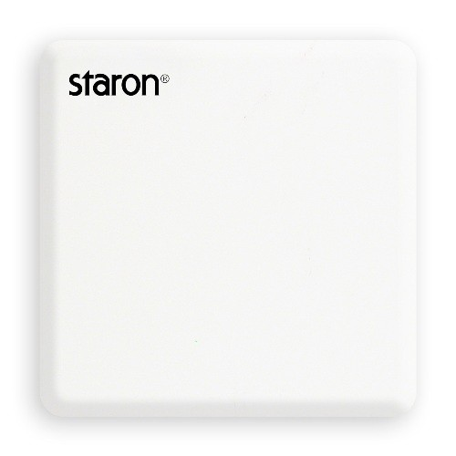 Staron SOLIDS Bright White