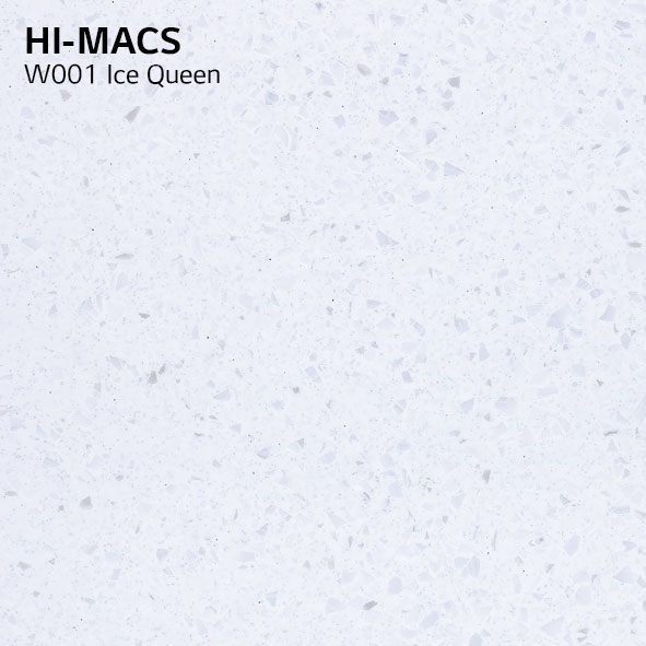 Himacslg Lucia ICE QUEEN