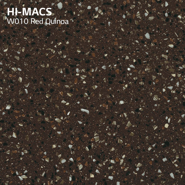 Himacslg Lucia RED QUINEA