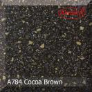 Akrilika Akrilika Stone 12 мм cocoa brown