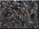 Кварц Vicostone Natural Cosmic Black